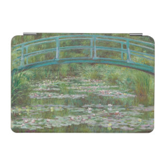 Protection iPad Mini Claude Monet | la passerelle japonaise, 1899