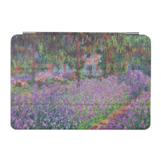 Protection iPad Mini Claude Monet | le jardin de l'artiste chez Giverny