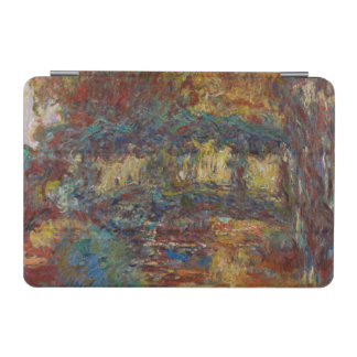Protection iPad Mini Claude Monet | le pont japonais