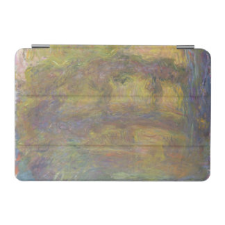 Protection iPad Mini Claude Monet | le pont japonais, 1918-24