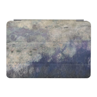 Protection iPad Mini Claude Monet | les nénuphars les nuages 1915-26