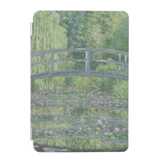 Protection iPad Mini Claude Monet | l'étang de nénuphar : Harmonie