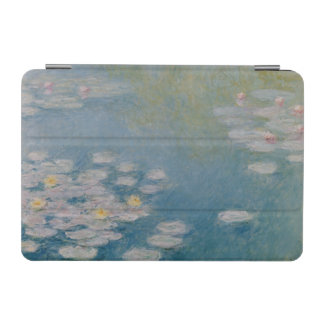 Protection iPad Mini Claude Monet | Nympheas chez Giverny, 1908