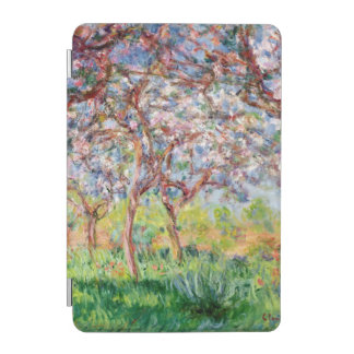 Protection iPad Mini Claude Monet | Printemps Giverny, 1903