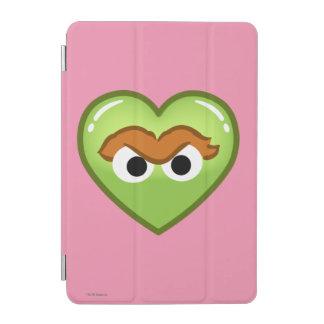Protection iPad Mini Coeur d'oscar