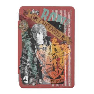 Protection iPad Mini Collage 1 de Ron Weasley