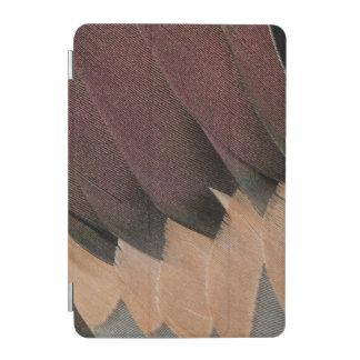 Protection iPad Mini Conception de plume de canard de canard pilet