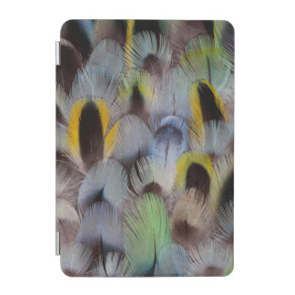 Protection iPad Mini Conception de plume de Rosella