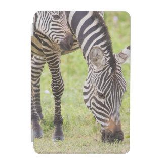 Protection iPad Mini Consommation de zèbres