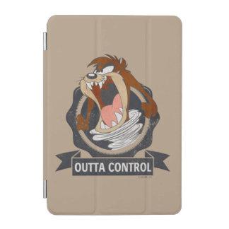 Protection iPad Mini Contrôle de TAZ™ Outta