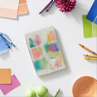 Protection iPad Mini Copie horizontale d'abrégé sur pierre de Popsicles