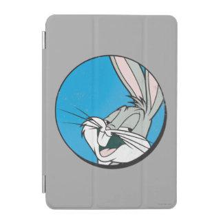 Protection iPad Mini Correction bleue de ™ de BUGS BUNNY rétro