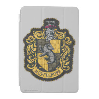 Protection iPad Mini Correction de crête de Harry Potter | Hufflepuff