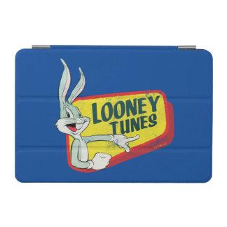 Protection iPad Mini Correction LOONEY du ™ TUNES™ de BUGS BUNNY rétro