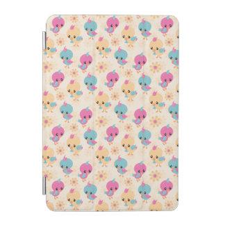 Protection iPad Mini Couverture intelligente d'iPad mignon de poussins