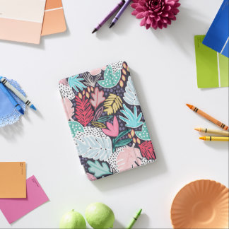 Protection iPad Mini Couverture intelligente d'iPad tropical coloré de