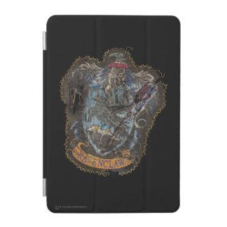 Protection iPad Mini Crête de Harry Potter | Ravenclaw - détruite