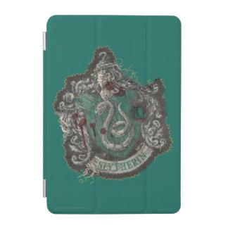 Protection iPad Mini Crête de Harry Potter | Slytherin - cru