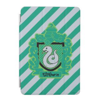 Protection iPad Mini Crête de Slytherin de bande dessinée