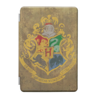 Protection iPad Mini Crête rustique de Harry Potter | Hogwarts