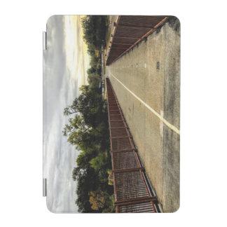 Protection iPad Mini Croisement du pont