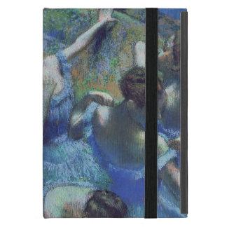 Protection iPad Mini Danseurs de bleu d'Edgar Degas |, c.1899