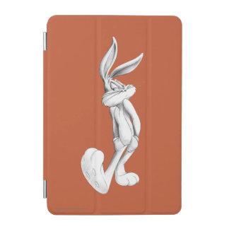 Protection iPad Mini ™ de BUGS BUNNY dessinant 2