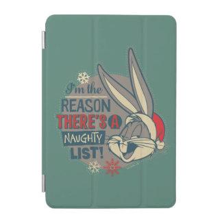 Protection iPad Mini ™ de BUGS BUNNY - la raison il y a une liste