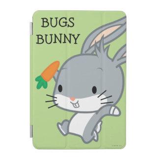 Protection iPad Mini ™ de Chibi BUGS BUNNY avec la carotte