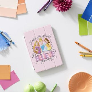 Protection iPad Mini Défi des princesses | de Disney à croire