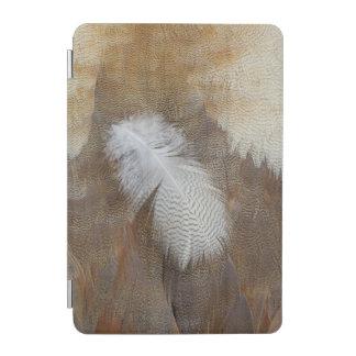 Protection iPad Mini D'oie de plume toujours la vie