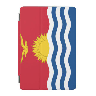 Protection iPad Mini Drapeau du Kiribati