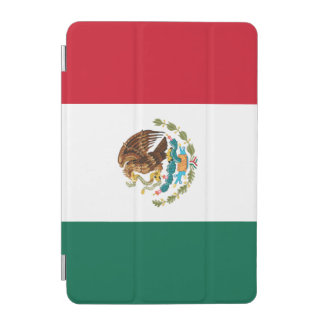 Protection iPad Mini Drapeau du Mexique