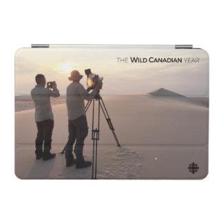 Protection iPad Mini Dunes de sable d'Athabasca