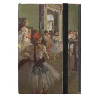 Protection iPad Mini Edgar Degas | la classe de danse, c.1873-76