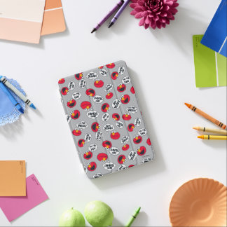 Protection iPad Mini Elmo | aw ouais, motif impressionnant