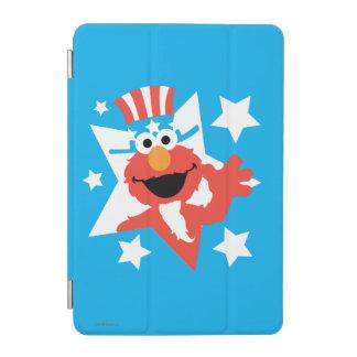 Protection iPad Mini Elmo comme Oncle Sam