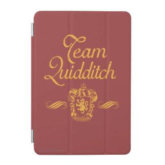 Protection iPad Mini Équipe QUIDDITCH™ de Harry Potter |
