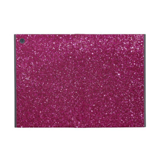 Protection iPad Mini Étincelles roses de parties scintillantes