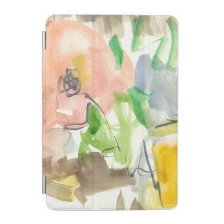 Protection iPad Mini Fantaisie dans le jardin II