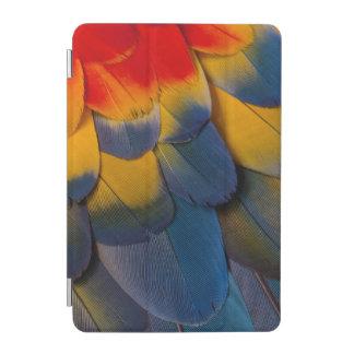 Protection iPad Mini Fermez-vous des plumes d'ara