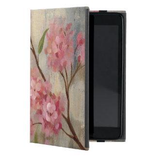 Protection iPad Mini Fleurs de cerisier et branche