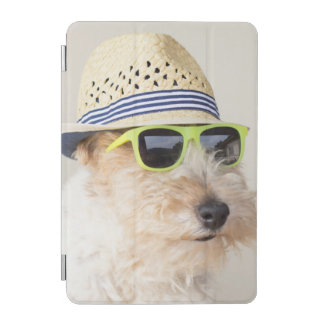 Protection iPad Mini Fox Terrier