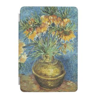 Protection iPad Mini Fritillaires impériales de couronne de Vincent van