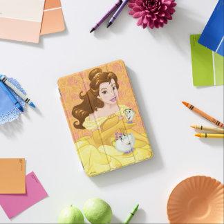 Protection iPad Mini Froid de la belle | Besties ensemble
