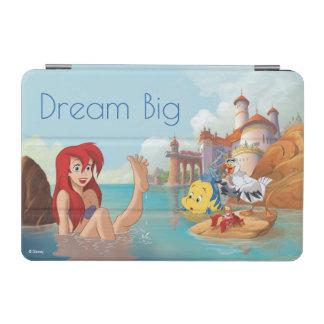 Protection iPad Mini Grand rêveur d'Ariel |