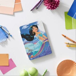 Protection iPad Mini Grand rêveur du jasmin |