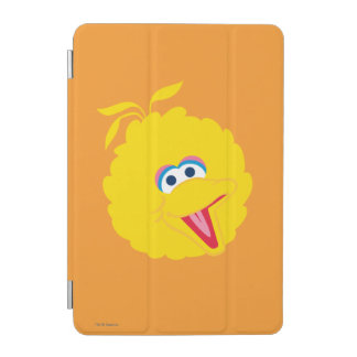 Protection iPad Mini Grand visage d'oiseau