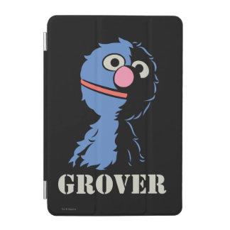 Protection iPad Mini Grover demi