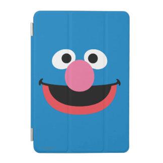 Protection iPad Mini Grover font face à l'art